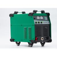 Digital Inverter IGBT MIG MAG Arc Welding Machine CO2 Gas Shielded 350A For Carbon Steel Manufactures