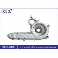 Gravity Casting Permanent Mold Casting Process A356 Material Close Tolerance ISO9001 Manufactures