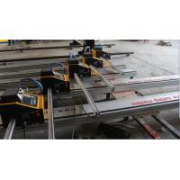 Cheap Metallurgy Industrial CNC Plasma Oxy Fuel Cutting Machines Multi Languages for sale