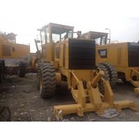 Used Grader CAT 120G Manufactures