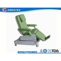 Blood Drawing Chair Mobile Patient Dialysis Chair Transfusion Chair Price Manufactures