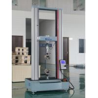 WDW-20 Electronic Universal Testing Machine, wedge-shape grips, with all kinds test Manufactures