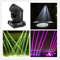 Disco/DJ 7r 230W Sharpy Beam Moving Head Light Stage Equipment Manufactures