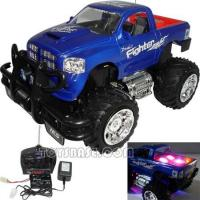 R/C Toys - Remote Control Cars: 1: 14 R/C Toy - Off Road Car (RCC65871) Manufactures