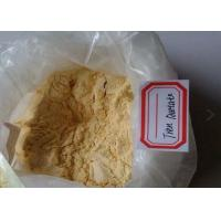 China CAS 10161-34-9 Anabolic Steroid Powder Raw Trenbolone Acetate Tren Acetate Steroid Oil on sale