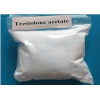 Cheap High Purity Trestolone Acetate Muscle Growth Steroids Powder 6157-87-5 for sale
