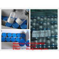 Cheap Ipamorelin Custom Growth Hormone Peptides , Muscle Building Peptides CJC1295 for sale