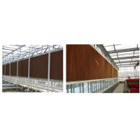 Buy cheap evaporative ventilation equipment for chicken farm from wholesalers