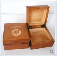 wooden watch box Manufactures