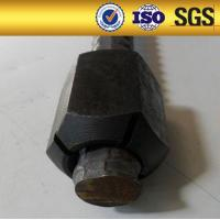 tie rod for tunnel, bridge construction Manufactures
