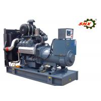360kw Deutz Diesel Generator 400v Rated Voltage 50/60Hz 3 Phase Diesel Driven Generator Manufactures