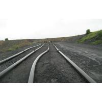 Buy cheap UHMWPE Mining Pipe from wholesalers
