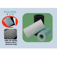 Anti Static Plastic Sheet Thermoforming Plastic Rolls Of High Strength , Heat Resistant Manufactures