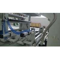 PE Coating Composite Panel Production Line Inorganic Material 6.5M Height Manufactures