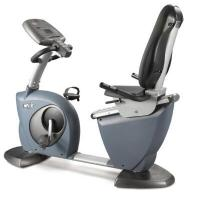 Popular Compact Indoor Recumbent Exercise Bikes For Home Use With LED Windows Manufactures