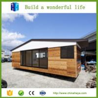 China cheap prefab steel structure homes prefabricated house prices in sudan on sale