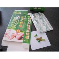 Fruit & Plant New Slimming Pill With Pure Herbal Essence For Suppress Appetite Weight Loss Manufactures