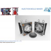 Standard Size  Injection Mold For Comsumer Goods , household and industrial Appliances Manufactures