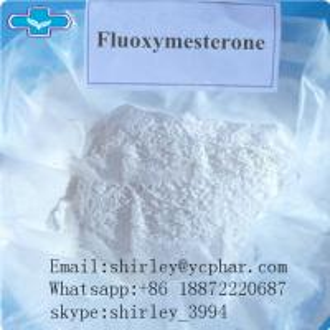 Fluoxymesterone,white crystalline powder,healthy testosterone,bodybuilding, Manufactures