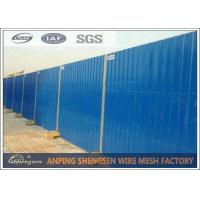 Cold Rolled Corrugated Steel Sheets / Galvanised Roof Sheets Maintenance Free Manufactures