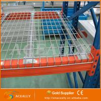 Buy cheap Factory Price Wire Mesh Decking from wholesalers