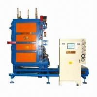 EPS Machinery for EPS Panel Manufactures