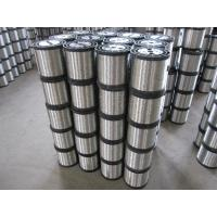 Bright Color Raw Materials , 304 Stainless Steel Wire For Braided Hose Manufactures
