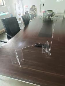 Eco Friendly Acrylic Plastic 0.45 Laser Cut Plastic Sheet Manufactures