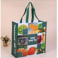 Classic Black Non Woven Fabric Shopping Carry Bag Wholesale Non woven Bag Printable Bags With Handle, company, limited Manufactures