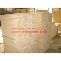 Cheap Paulownia drawer sides and backs, Paulownia drawer component. wood furniture parts for sale