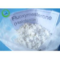 Cheap Halotestin Anabolic Androgenic Steroids , Pharmaceutical Raw Materials Fluoxymesterone 76-43-7 for sale