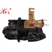 Vehicles Ductile Iron 3000W Electric Motor Gearbox Manufactures