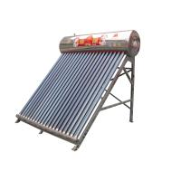 High pressure solar geysers Manufactures