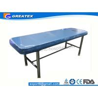 Massage Table Hospital Examination Couch Flat Table With Pillows (GT-EXC11) Manufactures