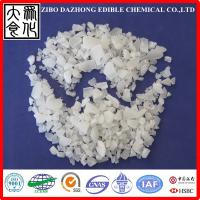China 17% Aluminum Sulphate on sale