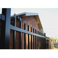 Hercules Fence Panels 2100mm x 2400mm, High-quality Hercules Steel Security Fencing Manufactures