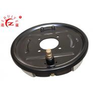 Sensitive Tricycle Spare Parts / Mechanical Brake Shoe High Efficiency Manufactures