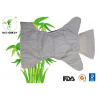 Custom Made Organic Bamboo Nappy Liners Non Chlorine Bleached 15*36cm Manufactures