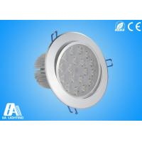 High Power 18w Led Ceiling Lights Internal Power With Cool Warm White Manufactures