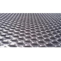 Cheap Regular  8mm pitch online stainless steel perforated sheet for decorative for sale