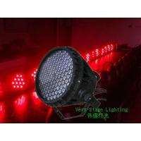 120PCS 3W PRO DJ RGBW LED Wall Wash Outdoor PAR Light Manufactures