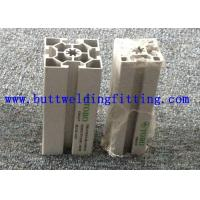 China Aluminum Curtain Wall Profile Extrusion Forged Pipe Fittings For Windows And Door on sale