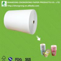 poly paper roll Manufactures