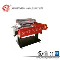 China L Sealer Shrink Packaging Machine , Industrial Stretch Wrapping Equipment on sale
