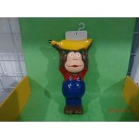 Quality Latex Monkey Pet Toy for sale