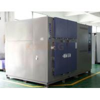 Industrial LED Testing Equipment , Temperature Humidity Test Chamber Manufactures
