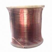 Copper/Copper Alloy Welding Wire with Good Mechanical Properties and Crack Resistance Manufactures