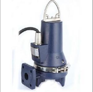 Heavy Duty Submersible Sewage Grinder Pump (WQAS(D)7-9-1.2) Manufactures