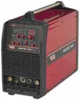 Buy cheap LINCOLN TIG welding machine Invertec® V405-T Pulse from wholesalers