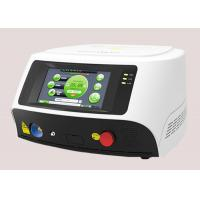 High Power Endovenous Laser Therapy Equipment , Laser Spider Vein Removal Machine